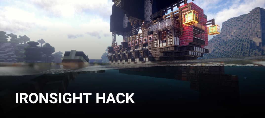 Ironsight Hack :: Онлайн-магазин